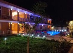 綠牡蠣公寓 - 達累斯薩拉姆 - 游泳池