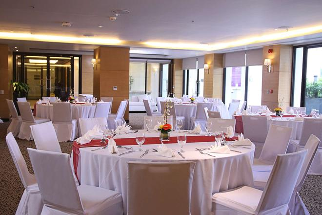 Quest Hotel & Conference Center - Cebu - Cebu City - Αίθουσα συνεδριάσεων