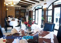 Hotel Roco - Timisoara - Restaurant