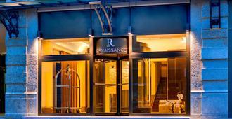 Renaissance Lucerne Hotel - Lucerne - Building