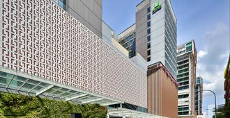 Holiday Inn Express Singapore Katong - シンガポール - 建物