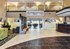 Comfort Suites Hot Springs - Hot Springs - Aula