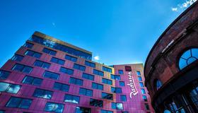 Radisson RED Glasgow - Glasgow - Bâtiment