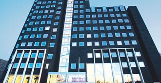 哥本哈根維克昂普酒店 - 哥本哈根 - 建築