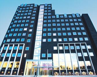 Wakeup Copenhagen Carsten Niebuhrs Gade - Copenhagen - Building