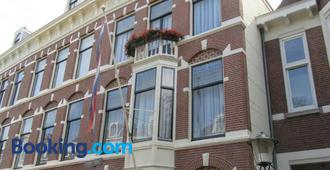 Emma's B&B - The Hague - Building
