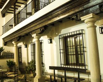 Hospedium Hotel Retiro Del Maestre - Almagro - Building