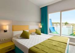 Ramada Resort by Wyndham Side - Side (Antalya) - Makuuhuone