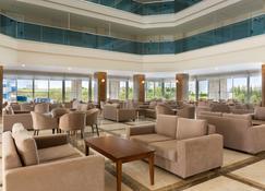Ramada Resort by Wyndham Side - Side - Lounge