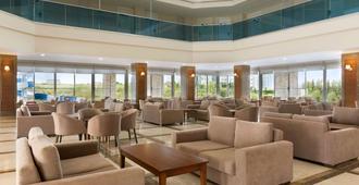 Ramada Resort by Wyndham Side - Side (Antalya) - Lounge