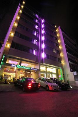 Lavender Home - Beirut - Building