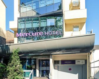 Hôtel Mercure Paris Malakoff Parc Des Expositions - Малакофф - Building