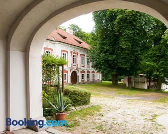Holidaypark Mlázovy - Kolinec - Building