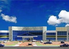 Hotel Mykonos Panama - Santiago de Veraguas - Edificio