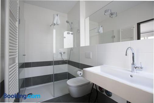 Hotel Am Romerwall - Mainz - Bathroom