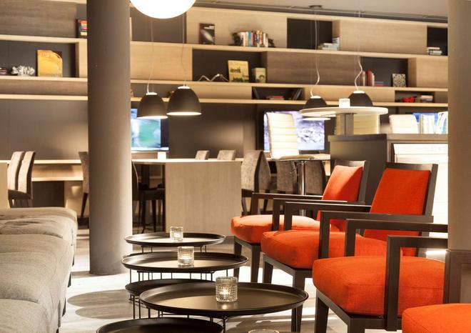Living Hotel Frankfurt - Frankfurt am Main - Lounge