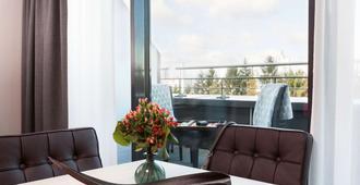 Living Hotel Frankfurt - Frankfurt am Main - Balcony