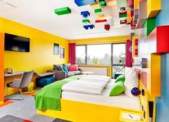 Hotel Legoland, Denmark - Billund - Edificio