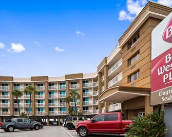 Best Western Plus Daytona Inn Seabreeze Oceanfront - Daytona Beach - Building