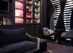 Mercure Toulouse Centre Wilson Capitole Hotel - Toulouse - Living room