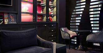 Mercure Toulouse Centre Wilson Capitole Hotel - Toulouse - Sala de estar