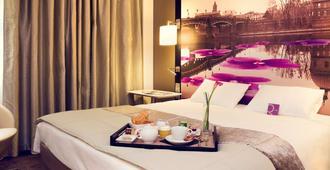 Mercure Toulouse Centre Wilson Capitole Hotel - Tu-lu-dơ - Toà nhà
