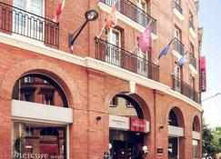 Hôtel Mercure Toulouse Centre Wilson Capitole - Toulouse - Toà nhà