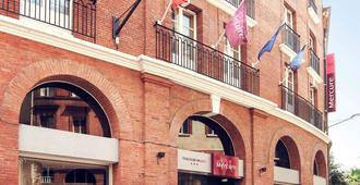 Mercure Toulouse Centre Wilson Capitole Hotel - Τουλούζη - Κτίριο