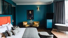 Avon Gorge by Hotel du Vin - Bristol - Bedroom