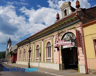 Pensiunea Casa Rusu - Байя Маре - Building