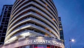 メルキュール リバプール アトランティック タワー ホテル - リバプール - 建物
