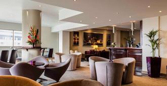 Mercure Liverpool Atlantic Tower Hotel - ליברפול - בר