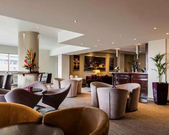 Mercure Liverpool Atlantic Tower Hotel - Liverpool - Bar