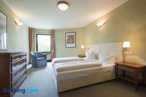 Hotel am Luisenplatz - Potsdam - Bedroom