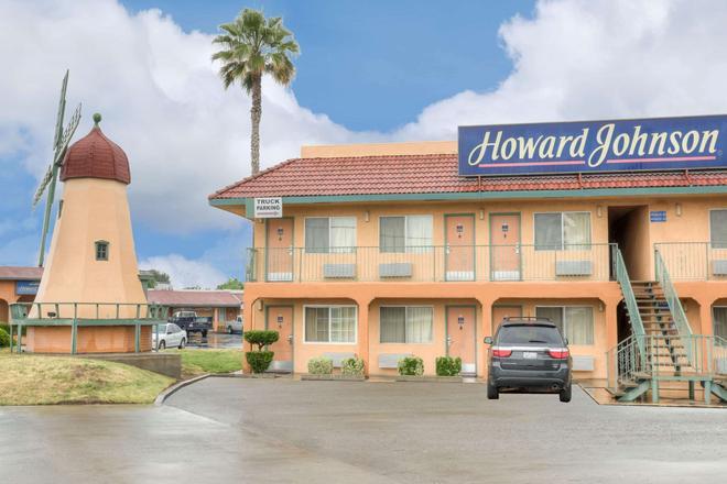 Howard Johnson by Wyndham, Modesto Ceres - Modesto - Edifício
