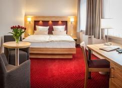 City-Hotel-Bremerhaven - Bremerhaven - Bedroom