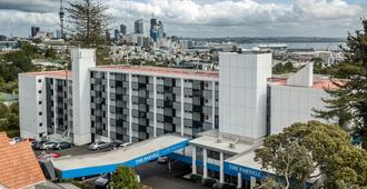 The Parnell Hotel & Conference Centre - Auckland - Toà nhà