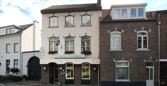 Hotel Garni De Karsteboom - Valkenburg aan de Geul - Edifício