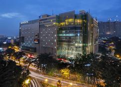 Aryaduta Medan - Kota Medan - Bangunan