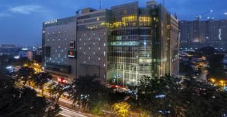棉蘭阿雅度塔酒店 - 棉蘭 - 棉蘭 - 建築