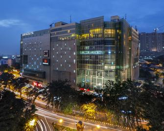 Aryaduta Medan - Μεντάν - Κτίριο