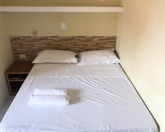 Pousada Praia dos Encantos - Japaratinga - Bedroom