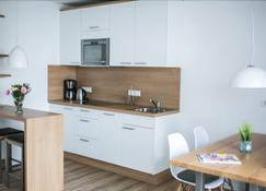 Nordquartier - Norderney - Kitchen