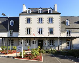 Domaine de Pont Aven Art Gallery Resort - Pont-Aven - Building