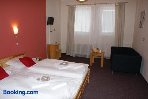 Penzion Polana - Vysoké Tatry - Bedroom
