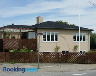 Skagentoppen Rooms - Skagen - Gebouw