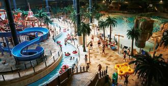 Lalandia Resort Billund - Billund
