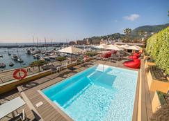 Hotel Laurin - Santa Margherita Ligure - Pool