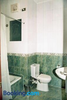 Susanna - Luxor - Bathroom