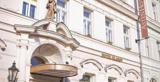 Hotel Klarov - Prague - Building